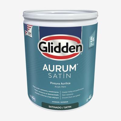 Aurum Satin