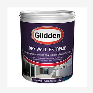 Dry Wall Extreme