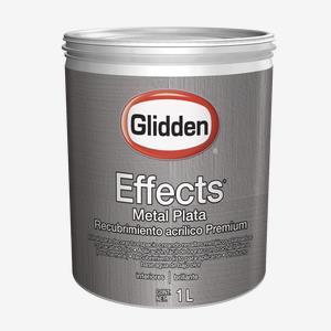 Effects Metal Plata